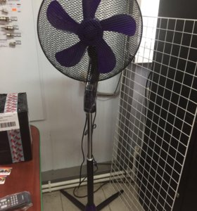 Вентилятор напольный Polaris PSF 40RC Breeze