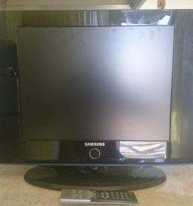 Продам ЖК телевизор SAMSUNG