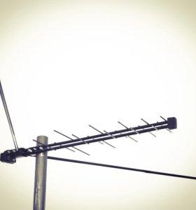 Уличные антенны