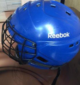 шлем,шорты,защита шеи.