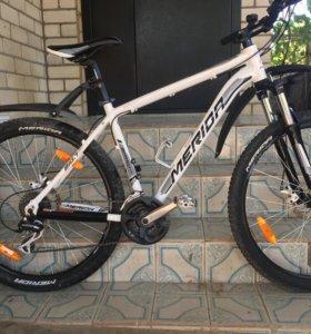 Горный велосипед merida big seven