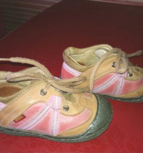 Ботиночки 22 размер