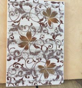 Плитка керамическая глазурованная 120 шт.