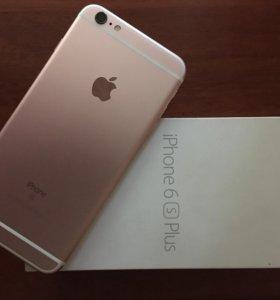 iPhone 6s Plus (оригинал)