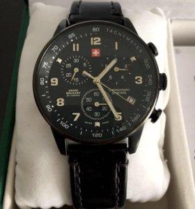 Наручные часы. Swiss Military by chrono
