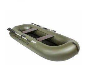 Лодка Пеликан 285. ПВХ