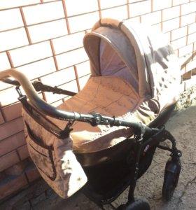Детская коляска Verdi FIO 3в1