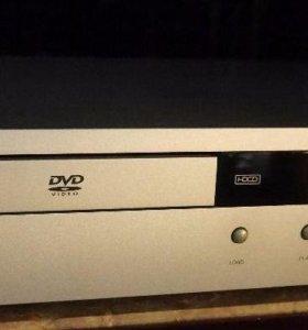 Аrcam DVD DV 88. Проигрыватель DVD.