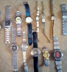 Продам часы на запчасти