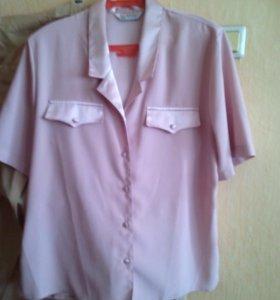 Блузка из Польши,50-52