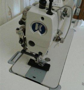 продается швейное оборудование JACK