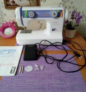Швейная машинка с приводом