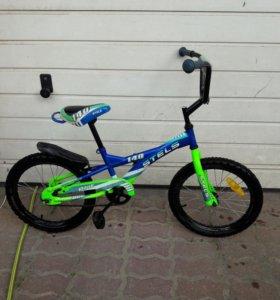 "Велосипед детский Stels Pilot 140 18"""
