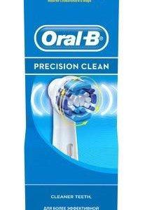 Насадка для зубной щетки Oral-B Precision Clean