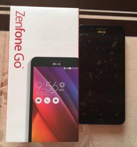 Asus Zenfone Go 8GB ZC500TG