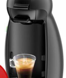 Кофемашина Dolce Gusto