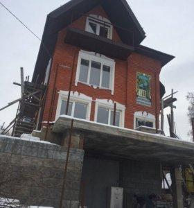 Дом, 230 м²