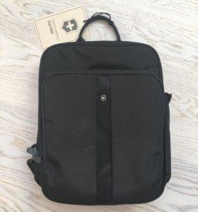 новый мини рюкзак Victorinox