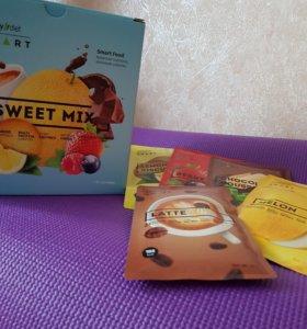 Energy diet smart (коктейли)