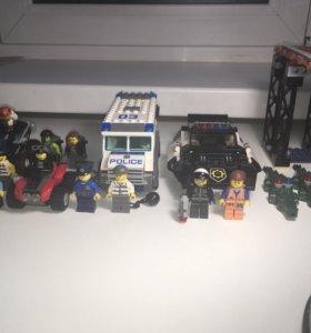 Конструктор LEGO оригинал