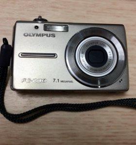Olympus 230