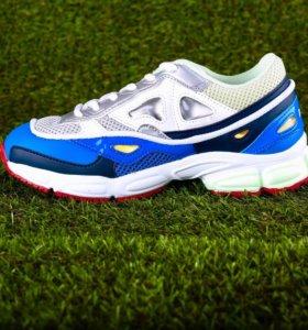 Новые женские кроссовки белые 36 37 38 39 40