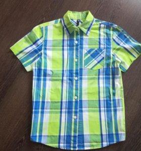 Рубаха+ шорты