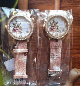 Продам часы женские новые
