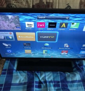 LED телевизор Samsung 32 Smart TV