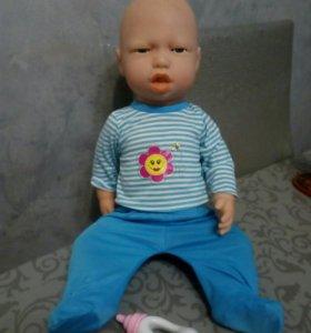Кукла Беби Бон