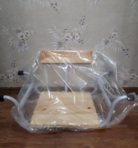 Сиденье в ванну для инвалидов