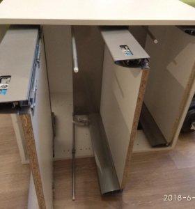 Шкаф для кухонного гарнитура Леруа