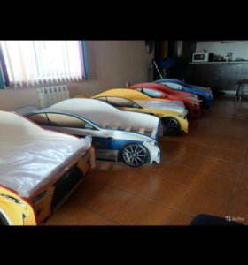Кровать детская
