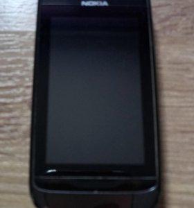 Смартфон Nokia Asha 309