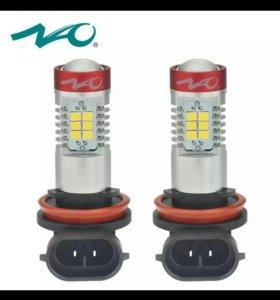 hb3 9005 светодиодные