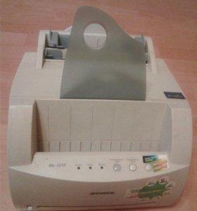 Принтер самсунг ML 1210