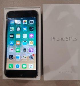 Телефон iPhone 6 plus