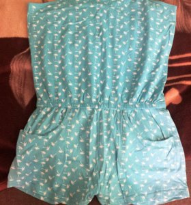 Пижама новая без бирки