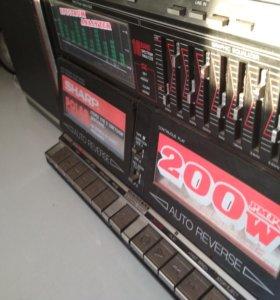 SHARP WF 939ZP( ВК)