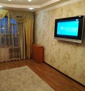 Квартира, 3 комнаты, 71 м²