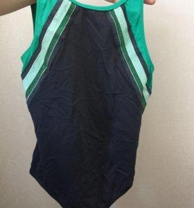 Купальник Calzedonia+очки для плавания в подарок
