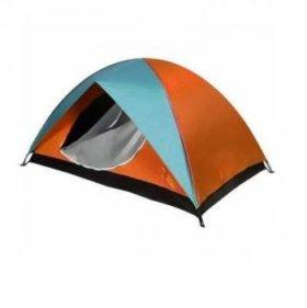Новая туристическая палатка Десна 2.