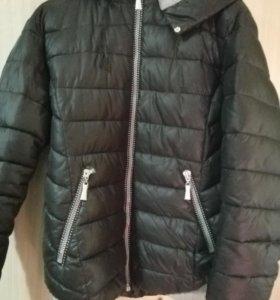 Молодёжная куртка