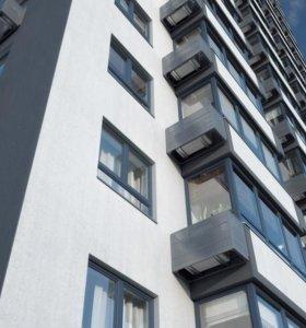 Квартира, 4 комнаты, 121 м²