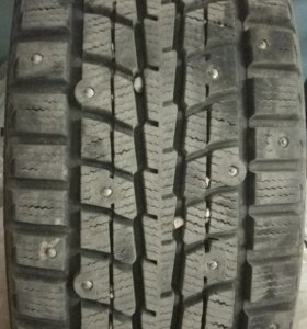 Dunlop SP Winter ICE 01