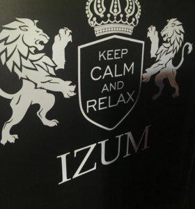 Официантки в кафе-бар IZUM