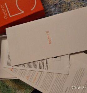 Xiaomi Redmi5