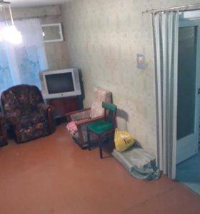 Квартира, 4 комнаты, 58.5 м²