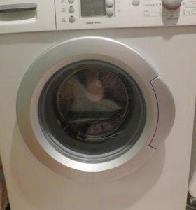 """Продам стиральную машинку автомат """"Bosch"""""""