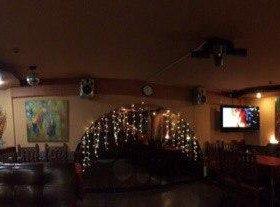 Вечер отдыха в кафе Бэст